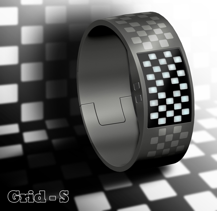 grid-s watch