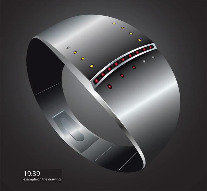 SkylineWatch-Concept-LED-1