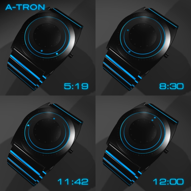 a_tron_time_samples