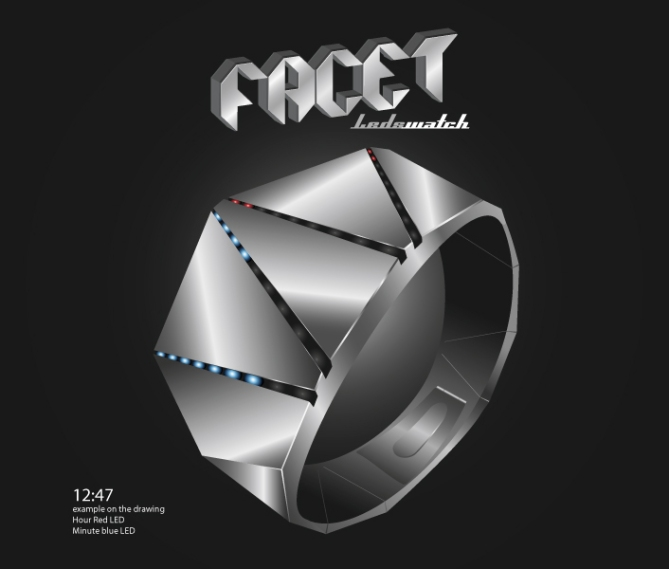 Facet_Watch_Design_Silver