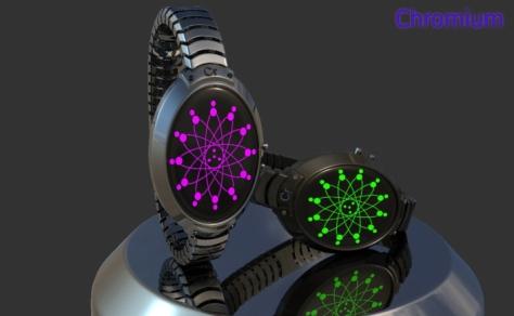 chromium_atom_watch_design_colors