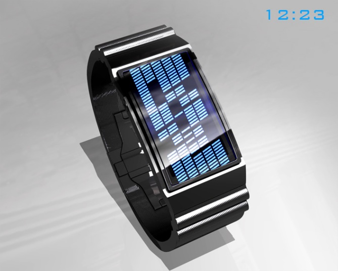 Pick_Up_Line_Watch_Concept_Front