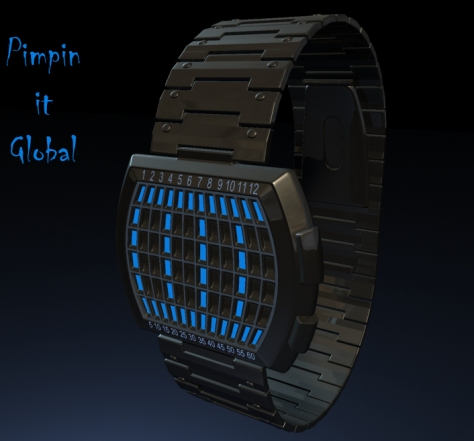 pimpin_it_global_LED_watch_design_overview