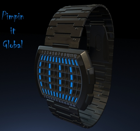 pimpin_it_global_LED_watch_design_1
