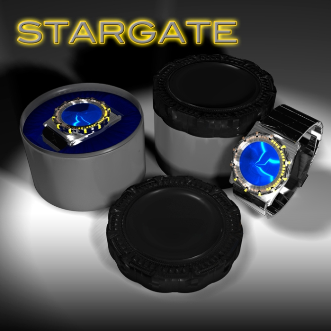 Stargate_Inspired_Watch_Design_Packaging