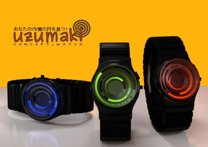 uzumaki_spiralling_concept_watch_design_variations