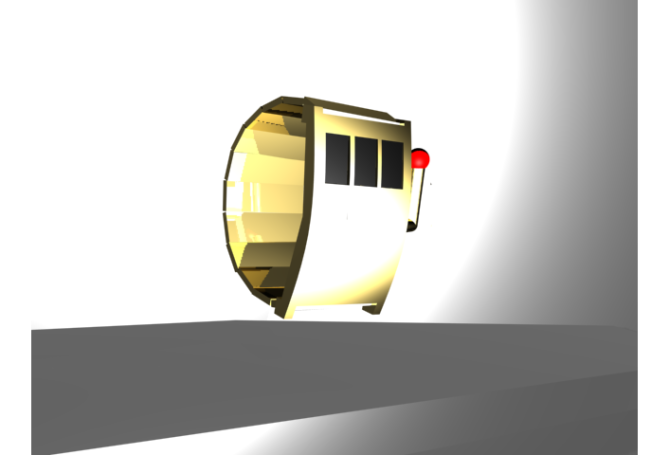addiction_led_watch_design_front_view