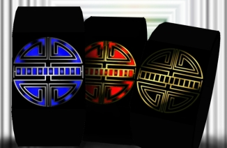 aincient_futuristic_led_watch_design_colors
