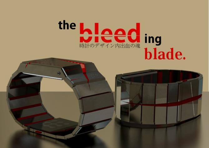 bleeding_blade_watch_design_two_views