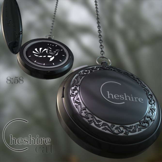 cheshire_cat_pocket_watch_design_black
