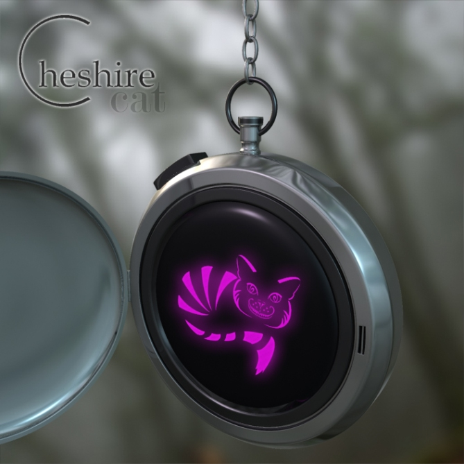cheshire_cat_pocket_watch_design_led_light_up