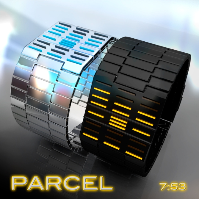 its_a_wrap_parcel_led_watch_design_two_variations