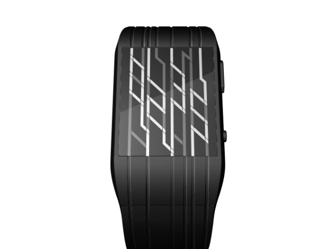 read_the_track_lcd_watch_design_front