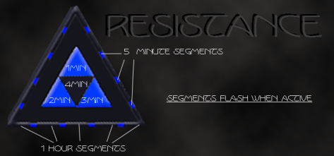 resistance_led_watch_design_time