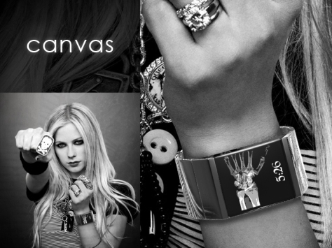 an_e-paper_watch_design_this_is_your_canvas_avril_lavigne