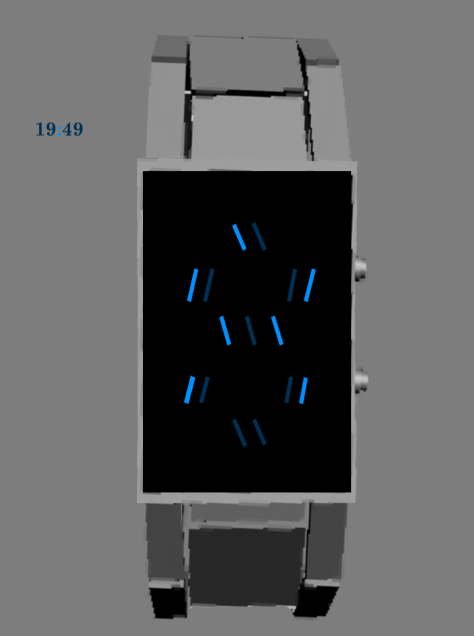 an_infinity_binary_watch_design_overview