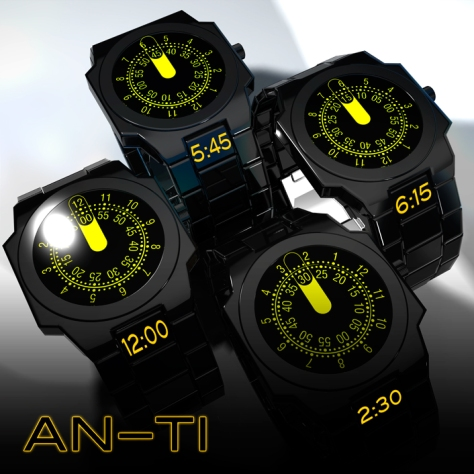 an_ti_analog_time_watch_design_time_display