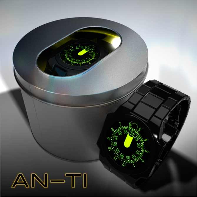 an_ti_analog_time_watch_design_packaging