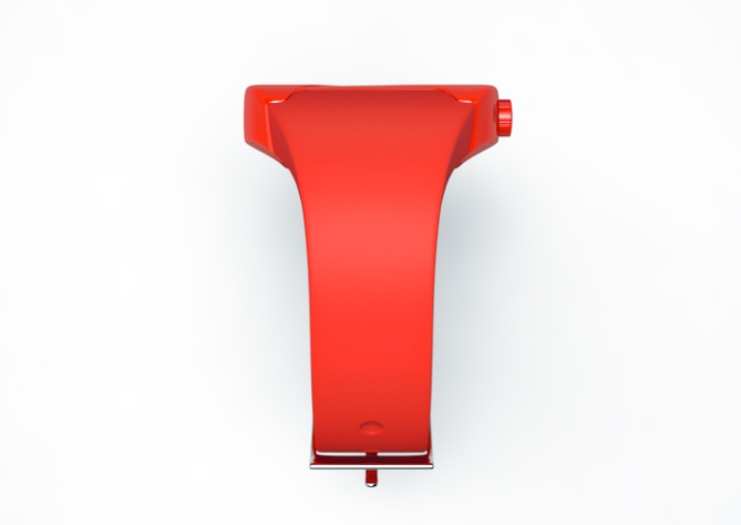 analog_LED_digital_hybrid_watch_design_strap