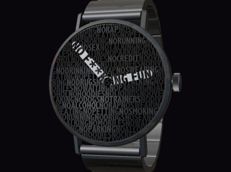 f***_no_a_rebellious_analog_watch_design_3d