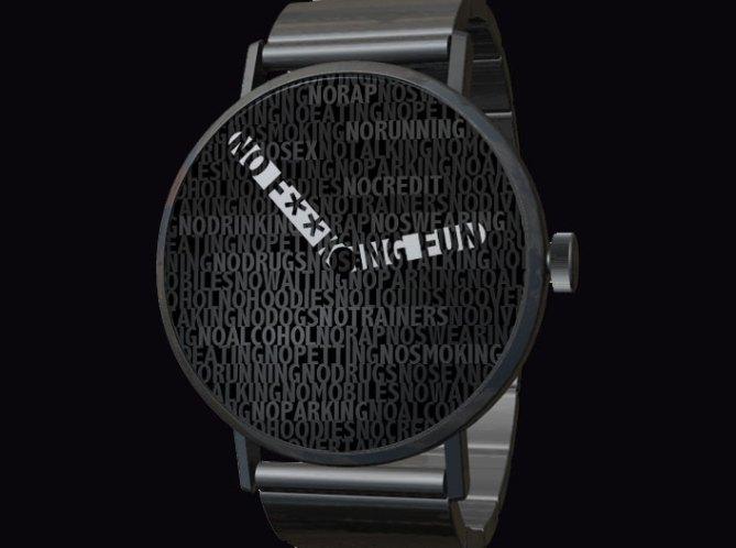 f***_no_a_rebellious_analog_watch_design_3d