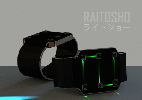 an_led_watch_design_that_brings_a_performance_to_your_wrist_green_led
