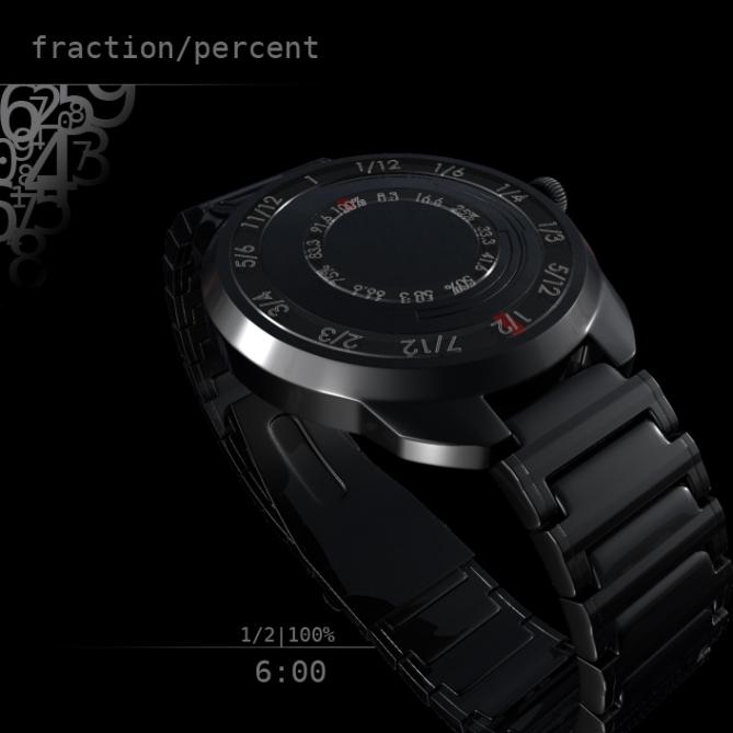fraction_percent_led_watch_design_time_sample