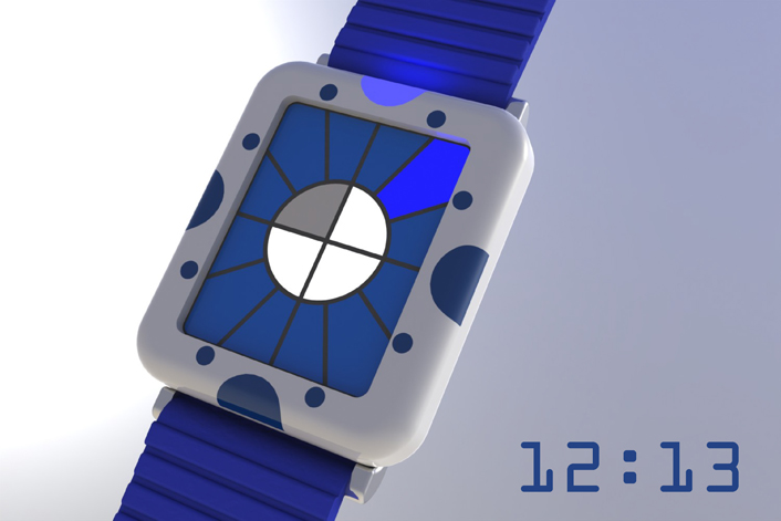 fun_colors_led_watch_design
