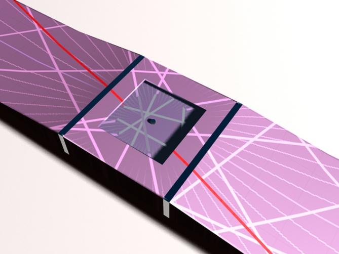 meshed_analog_watch_design_pink