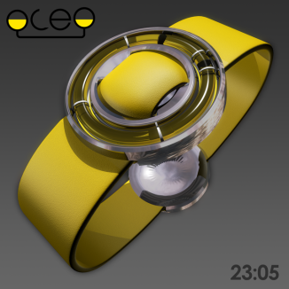 hydraulics_inspired_watch_design