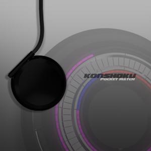 mix_color_led_pocket_watch_design_01