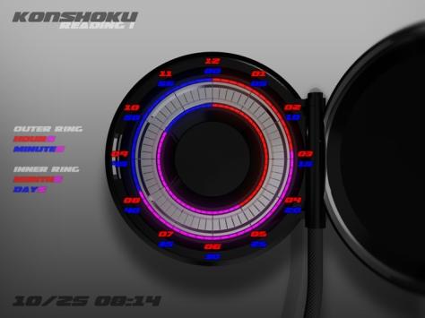 mix_color_led_pocket_watch_design_reading