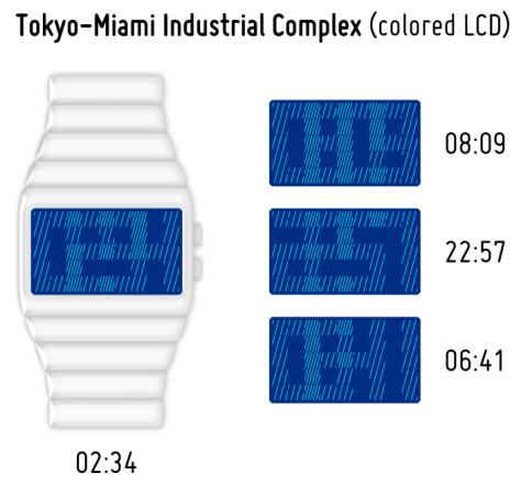 tokyo_miami_complex_lcd_watch_design_time_sample