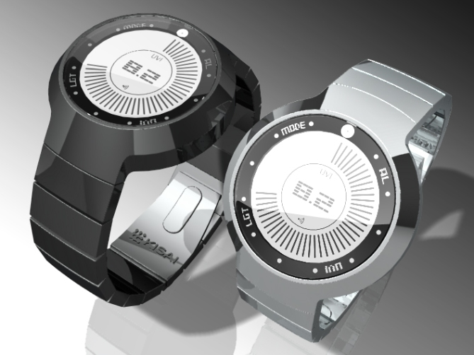 uv_index_lcd_watch_design_with_touch_screen_uv_level
