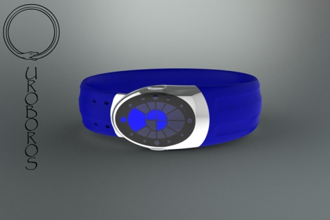 ouroboros_inspired_led_watch_design_blue_steel