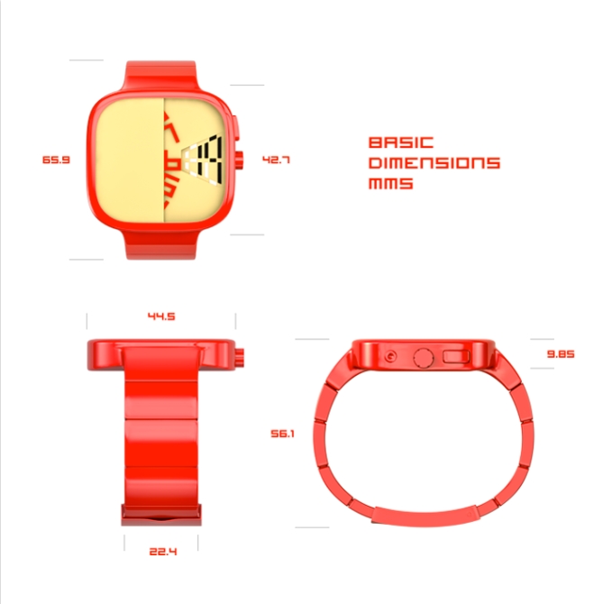 hybrid_belt_drive_watch_design_dimensions