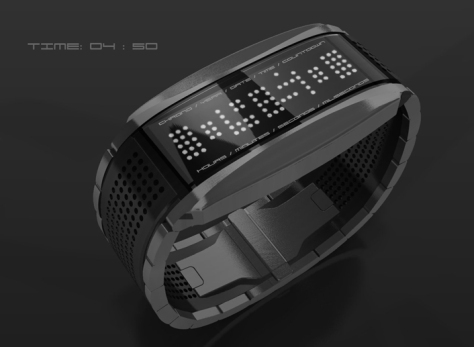 high_octane_lcd_sports_watch_design_black