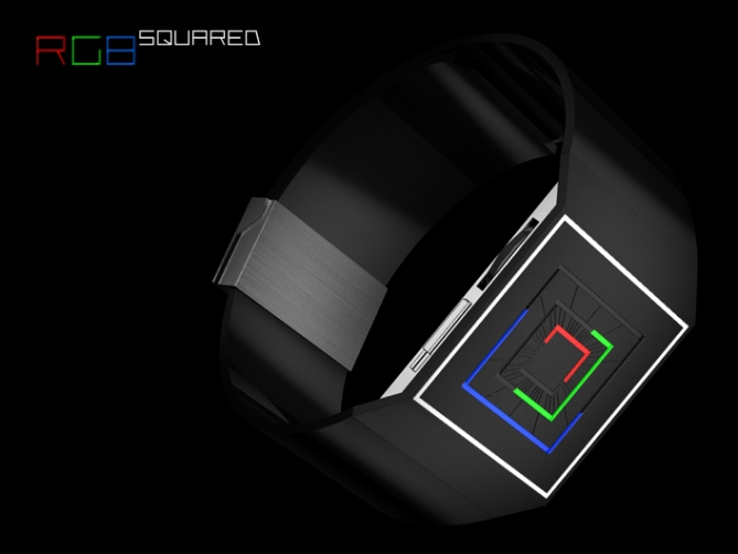 rgb_squared_analog_led_watch_design_front_face