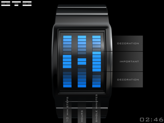 sound_sensitive_led_watch_design_explanation