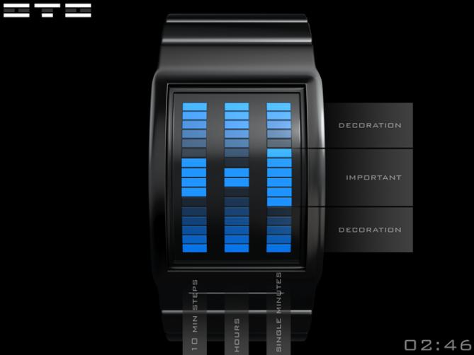 sound_sensitive_led_watch_design_explanation