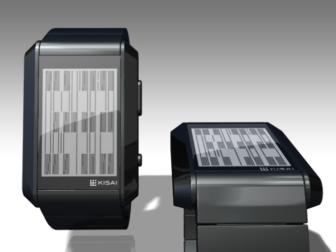 the_right_angle_lcd_watch_design_with_usb_memory_two_angles