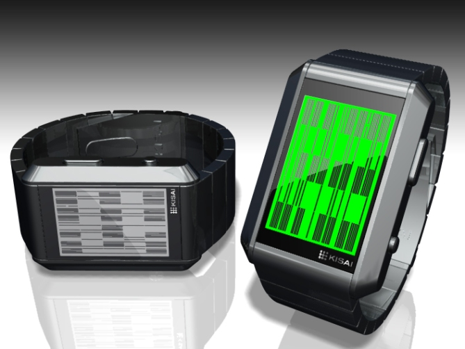 the_right_angle_lcd_watch_design_with_usb_memory_backlight