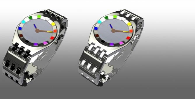 always_1010_led_analog_watch_design_color_variation_02