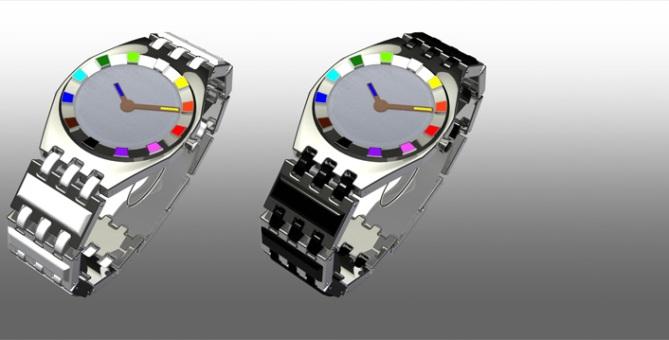 always_1010_led_analog_watch_design_color_variation_03
