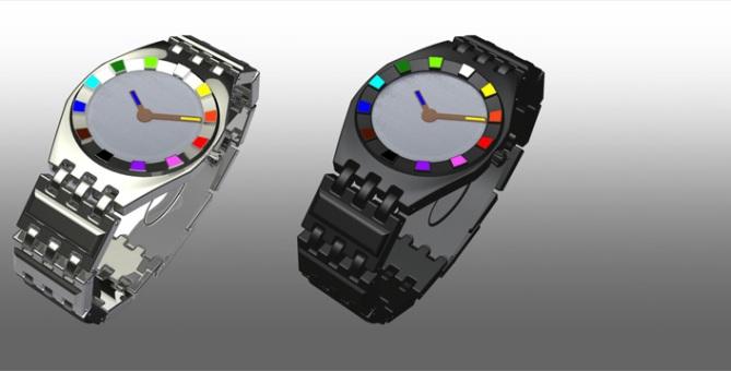 always_1010_led_analog_watch_design_color_variation_04