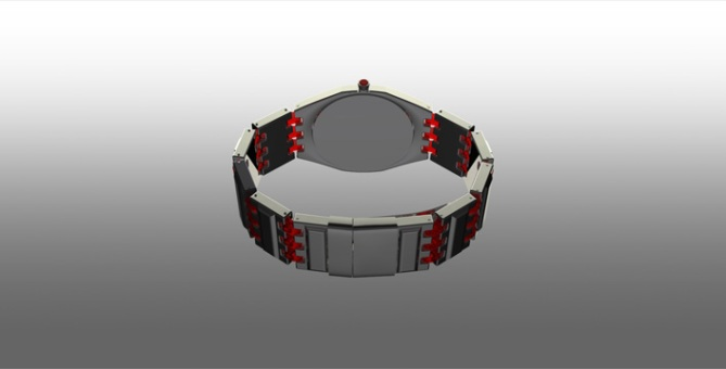 always_1010_led_analog_watch_design_back_view