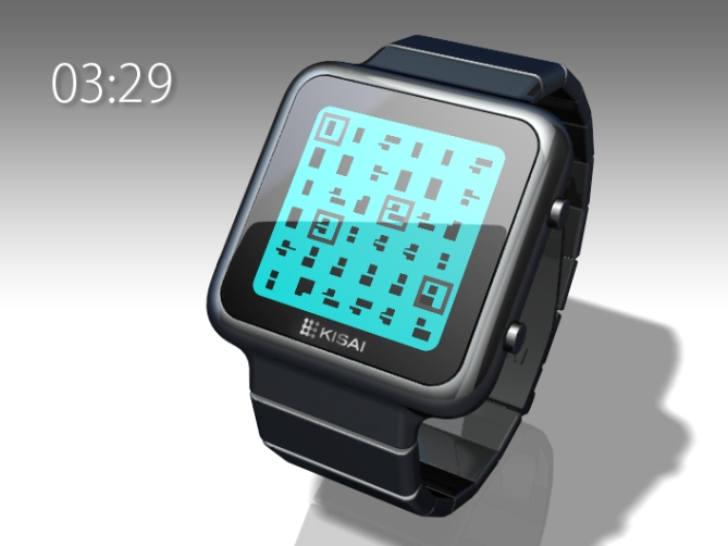 a_colored_lcd_watch_design_with_hidden_numbers_the_time