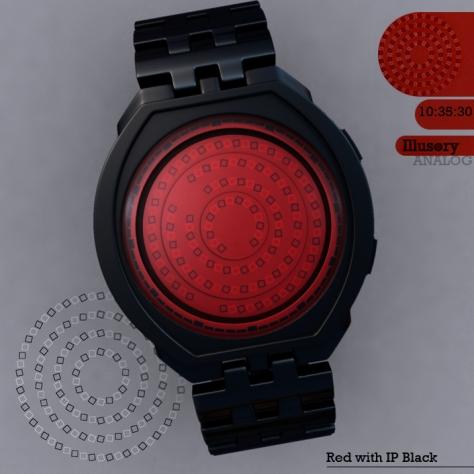 Illusory_watch_design_black_red