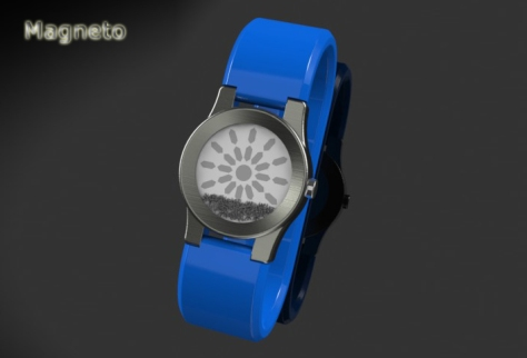 magnetized_watch_design_analog