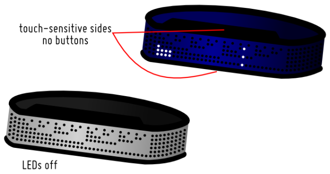 binary_shinshoku_led_watch_design_touch_feature